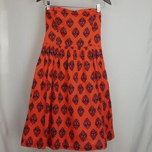 Old Navy Tube Top Dress